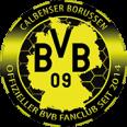 Calbenser Borussen Logo